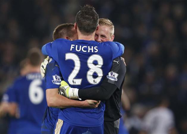 Ez nagyon kellett: a Leicester visszaadta a futballba vetett hitet �s a rem�nyt
