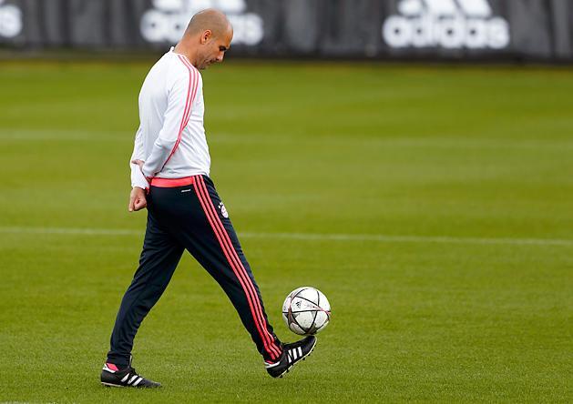 BL: a Bayernnek olyan eredm�ny kellene, amilyen a szezonban m�g nem volt