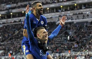 Le�rtakb�l, ismeretlenekb�l h�d�t�k: �gy �llt �ssze a Leicester aranycsapata