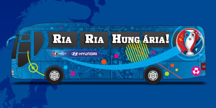 Eb 2016: lez�rult a szavaz�s, ez lesz a magyar busz oldal�n!