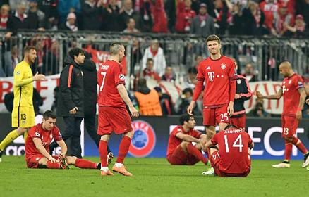 BL: Büszke vagyok a csapatra, nyugodtan alszom – Guardiola
