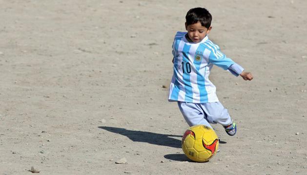 """Barca: fordulat, pokollá vált """"szatyros Messi"""" élete"""