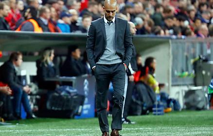 """""""Tragikus"""" triplázás – Guardiola úgy távozik Münchenből, ahogy Mourinho Madridból"""