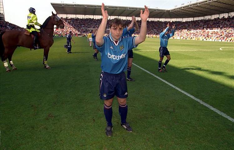 Tizennyolc évvel ezelőtt nem BL-elődöntőre készült a Man. City…