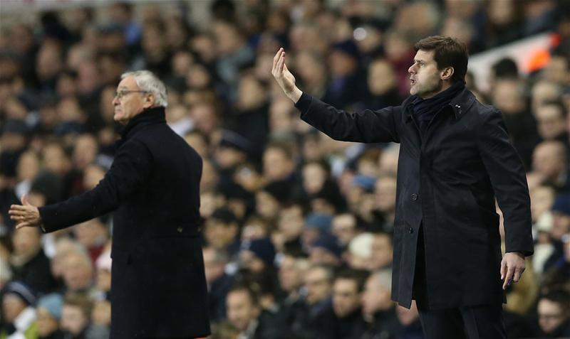 PL: még így gondolja? Pochettino egy éve a Leicesterről…