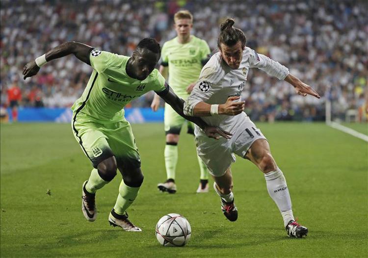 BL: Ronaldo szerint �szrevehetetlen volt a kihagy�s, Zidane titka a munka