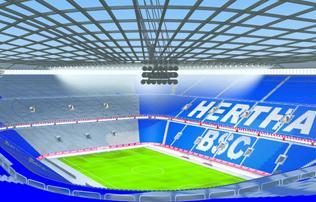 Hertha: sokkol� h�r j�tt, magyar�zat nincs