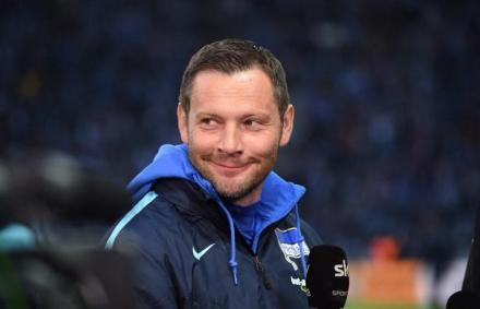 Hertha: eld�lt, �szt�l is D�rdai P�l lesz a Hertha vezet�edz�je!