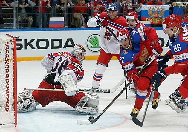 J�gkorong-vb: cseh fricska az oroszok nyit�ny�n