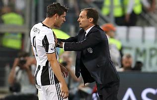 Real Madrid: visszav�s�rolj�k Morat�t, hogy r�gt�n eladj�k