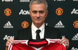 MU: José Mourinho az új menedzser – hivatalos