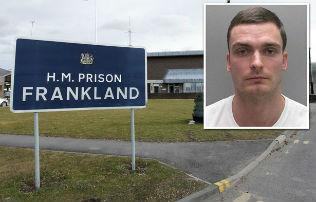 Anglia: Adam Johnson �j szakm�j�val heti 20 fontot keres a b�rt�nben