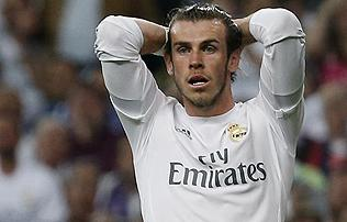 Real: Bale egy hull�mhosszon Gutival, odasz�rt az Atl�tic�nak