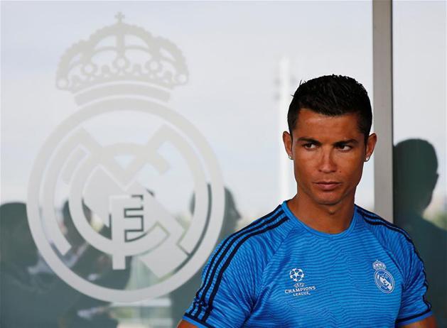 Real Madrid: Egyértelmű, itt akarok maradni – C. Ronaldo