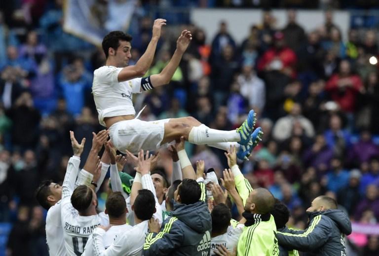 """Real: """"Ha ő nincs, Guardiola most is szétnyerné magát a Barcával"""""""
