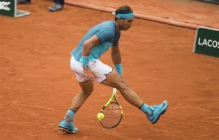 Roland Garros: Nadal �s Djokovics hengerelt, Babos kiesett