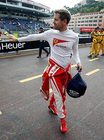F1: Az új motor mellett én is kellettem ehhez – Ricciardo