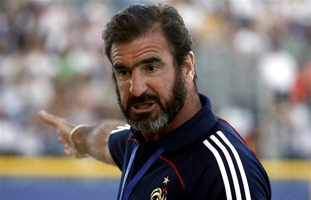 Eb 2016: Benzema és Ben Arfa a származása miatt maradt ki – Cantona