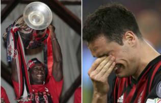 Sohasem látott mélységekben a Milan – meg lehet-e élni a múltból?