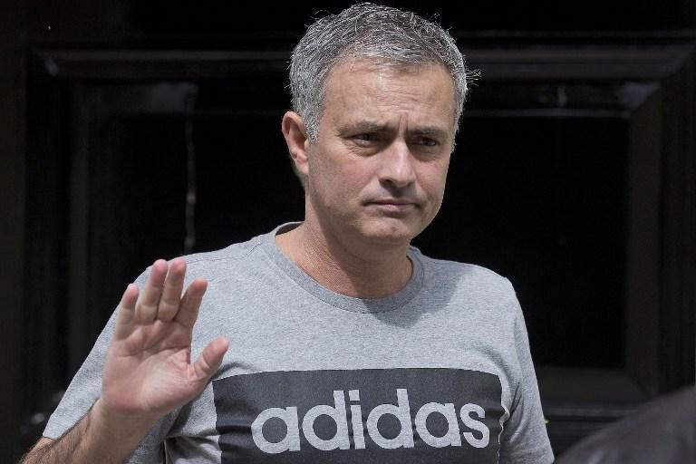 Szavaz�s: mire megy Jos� Mourinh�val a Man. United?