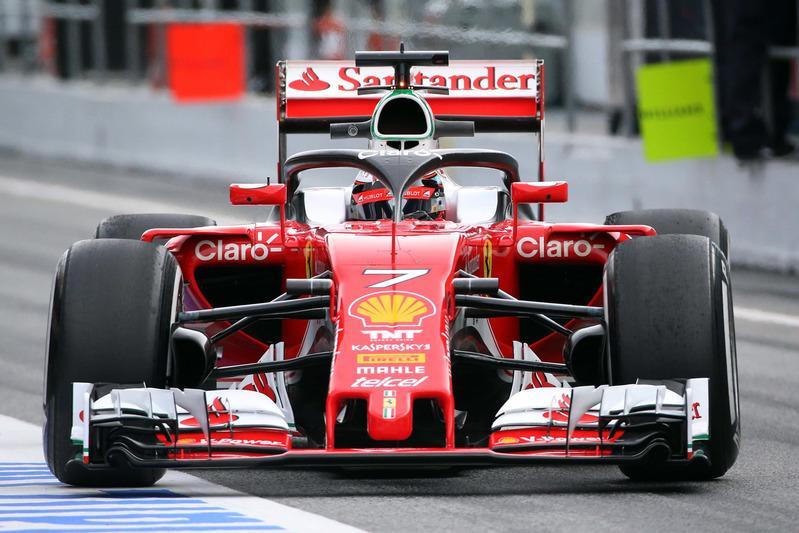 F1: d�nt�ttek r�la, melyik fejv�d�t alkalmazz�k 2017-ben