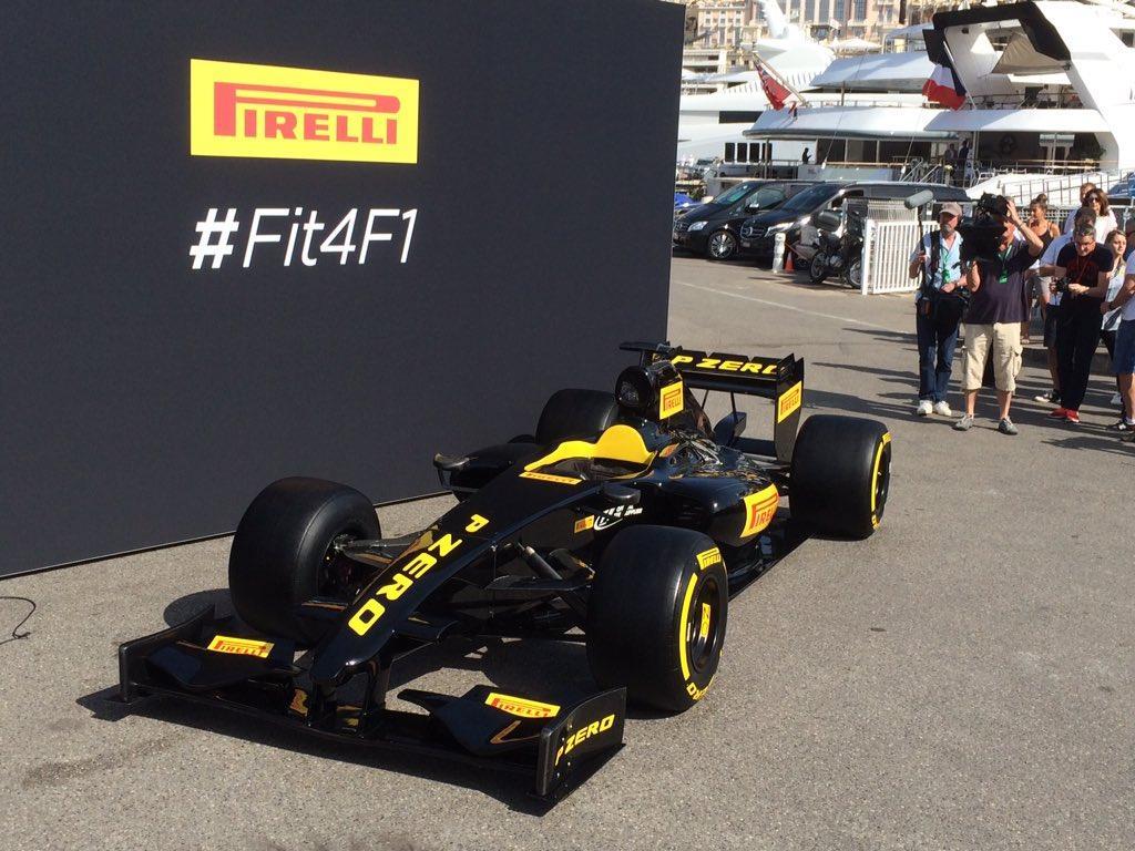 F1: Monac�i Nagyd�j, 3. szabadedz�s �l�ben az NSO-n!