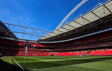 BL: a Tottenham a Wembleyben j�tssza a hazai m�rk�z�seit