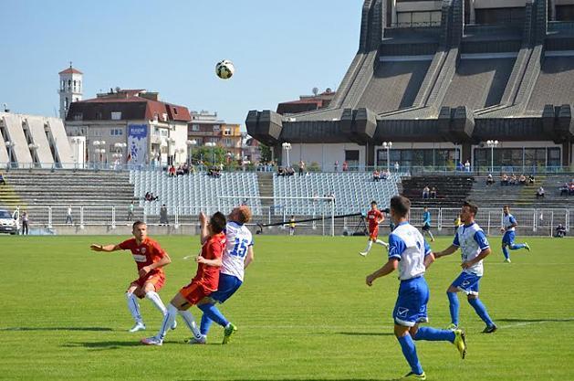 Koszov�: a KF Prishtina �t�dsz�r nyerte meg a kup�t