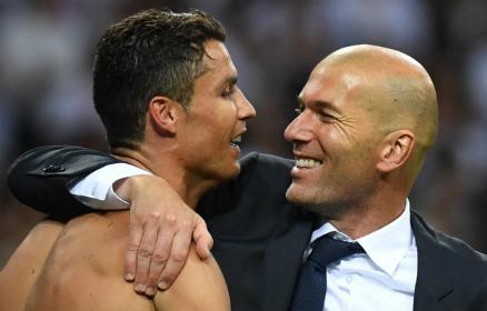 """BL-döntő: """"Real-fieszta""""; """"Ramos lesgólja"""" – visszhang"""