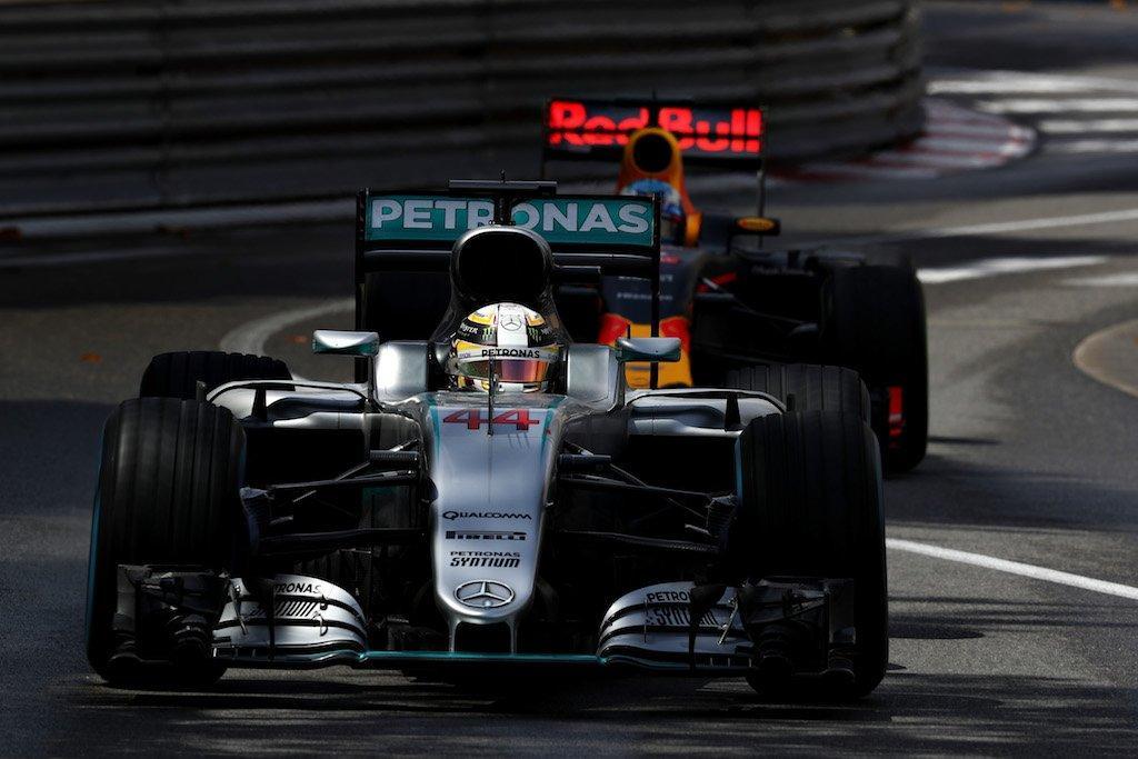 F1: Monac�i Nagyd�j, a futam �l�ben az NSO-n!