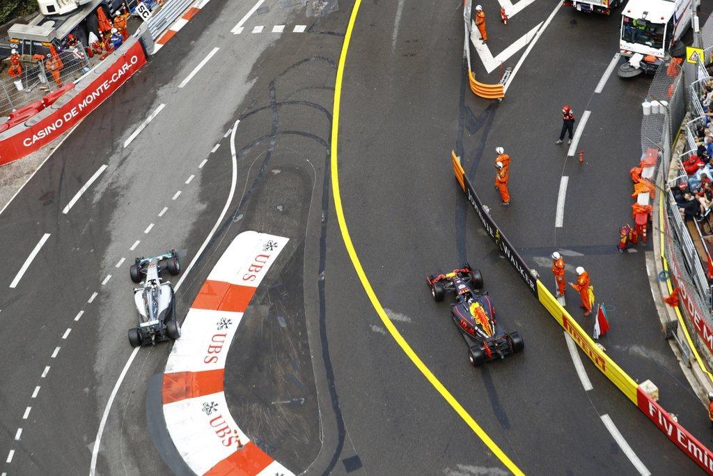 F1: Ne szóljatok semmit – Ricciardo kiakadt a Red Bullra
