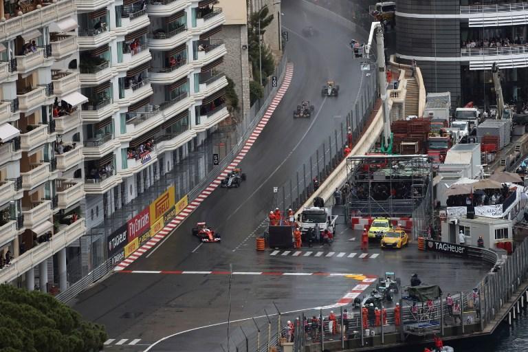 """F1: """"Ezt írta fel az orvos Lewisnak, új lendületet kapott"""""""