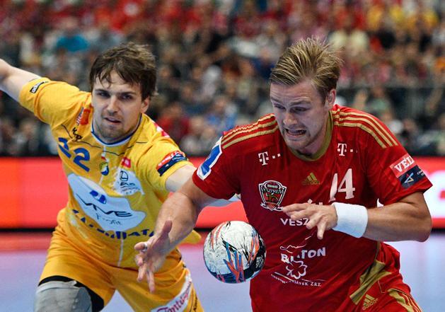 Férfi kézi BL: Ez katasztrófa, nem érdekel az MVP-cím! – Pálmarsson