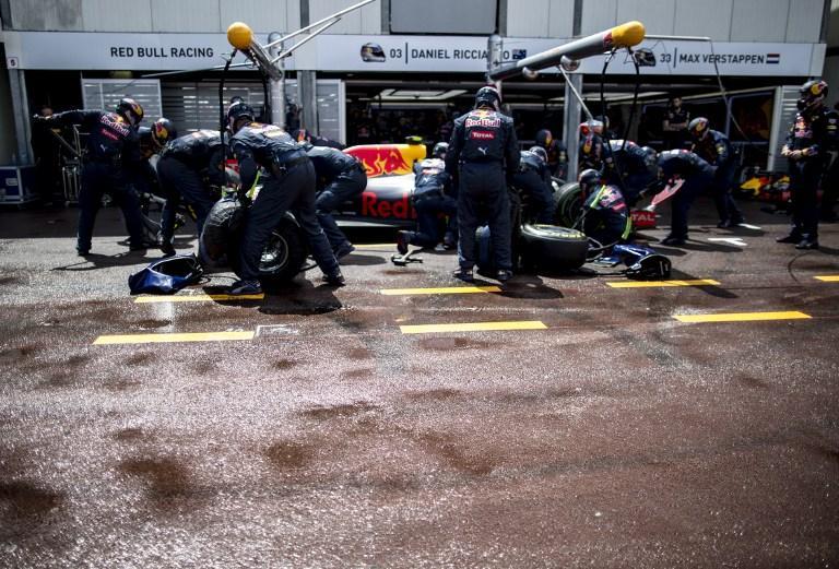F1: nem csoda, hogy ezt nem akarta hallani Ricciardo