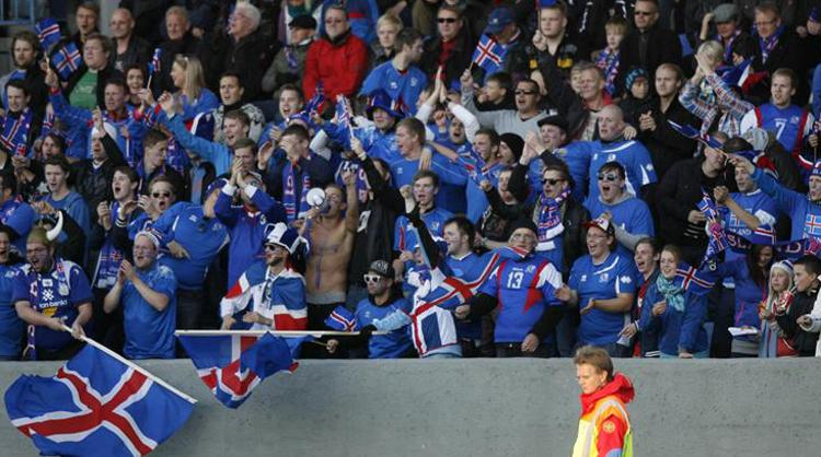 """""""Izland Magyarországot meg tudja verni"""" – hogyan jutottak idáig?"""