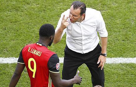 Eb 2016: a belga kapit�ny el�g �rdekeset mondott r�lunk