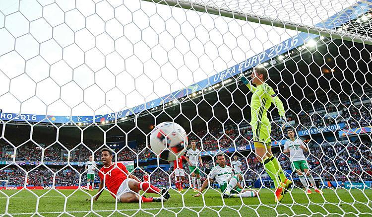 """Eb 2016: váratlan """"név"""" érte be Bale-t és Moratát a góllövőlista élén"""