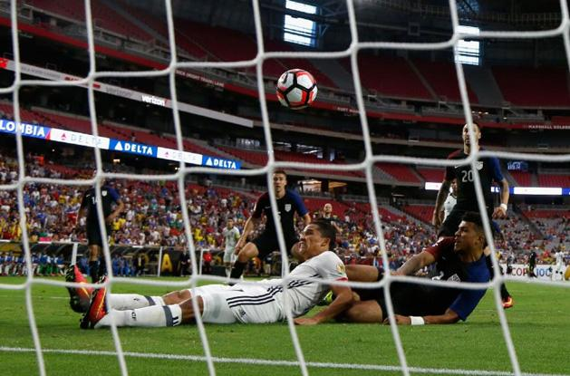 Copa Am�rica: egyetlen g�l d�nt�tt a bronz�remr�l