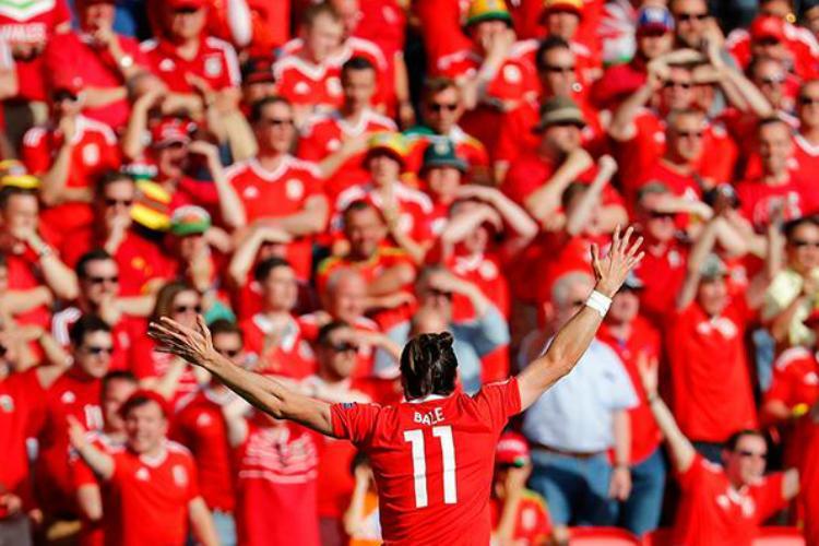 Gal�ria: Wales kifulladt, de Bale-�k �gy is �r�lhettek