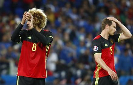 Kirobbantj�k-e Dzsudzs�k�k a belga nemzeti botr�nyt?