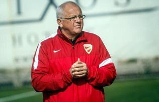 DVTK: Egervári távozik a vezetőedzői posztról – hivatalos