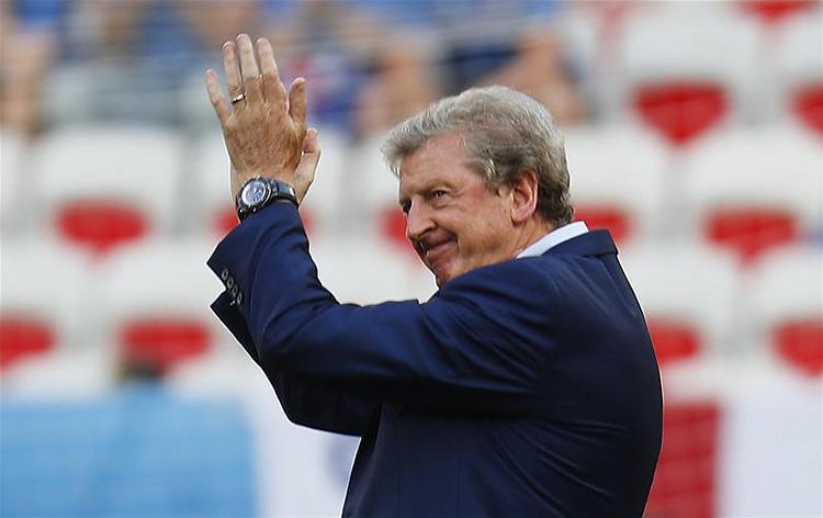 Eb 2016: Hodgson lemondott kapit�nyi posztj�r�l