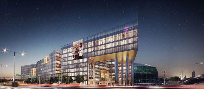 FTC: ilyen lesz a stadion l�tv�nya a K�nyves K�lm�n k�r�tr�l