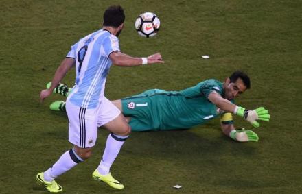 Serie A: Higua�n Madridban? Itt a 8 legf�j�bb ziccer, amit kihagyott