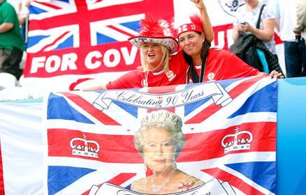Eb 2016: mi�rt angolok az Eb-n, de britek az olimpi�n? Itt a v�lasz!