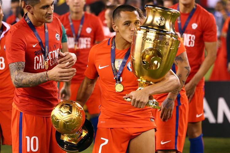 Eb 2016: az arany�rmes �sszecsap a Copa Am�rica gy�ztes�vel?