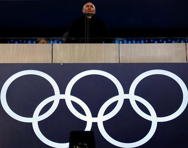 Rio 2016: az egész orosz csapatot kizárhatják az olimpiáról – sajtóhír