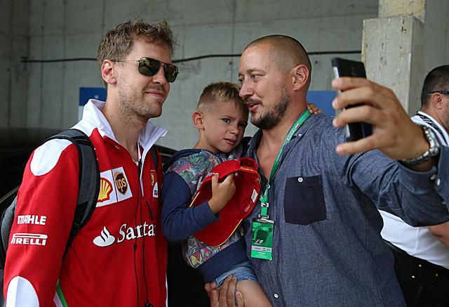 """F1: """"Rossz példát mutattunk Rosberg ügyében a fiataloknak"""""""