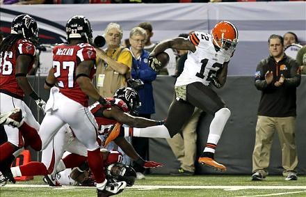 NFL: az elit elkap� visszat�rhet, de csak az �jabb eltilt�sa ut�n