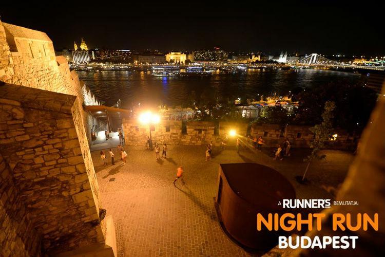 """3500 futó Budapest """"legszebb"""" versenyén"""